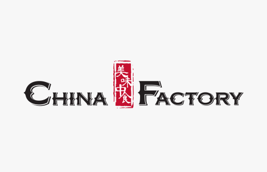 CHINA FACTORY delight