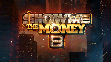 Korea's first rapper survival program <SHOW ME THE MONEY>