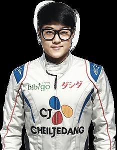 Driver Kang-du Kim