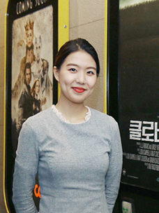 Dream big with CJ CGV! Interview with supervisor Ji Seung-yeon, formerly known as a Smile Friend
