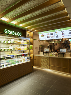 Bibigo Opens a Global Test Store at Seoul Square
