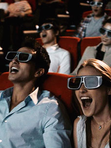 Cultureplex CGV accelerates entry into the global market with 4DX and Screen X!