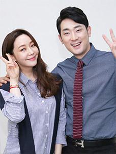 Cho Yoon-Joo & Kim Kyung-Jin of CJ O Shopping