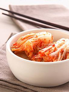 Enjoy bibigo Kimchi