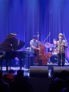 Jazz Introducing the CJ Contemporary Music Week