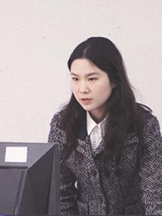 Dream Building Creativity School mentor Lee Mi-Ran