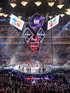 2018 MAMA ends in great success after creating a buzz worldwide