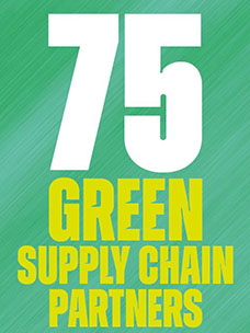 CJ Logistics' Consolidated U.S. Subsidiary Selected as Green Supply Chain Partner
