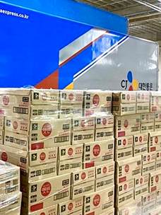CJ CheilJedang Provides 12,000 Food Products to Flood-Stricken Areas as Emergency Relief