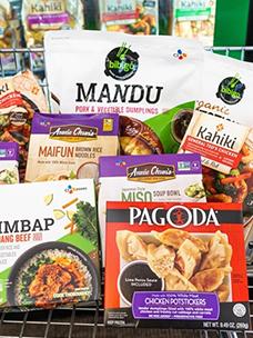 CJ CheilJedang to Distribute bibigo Products All Over the U.S.