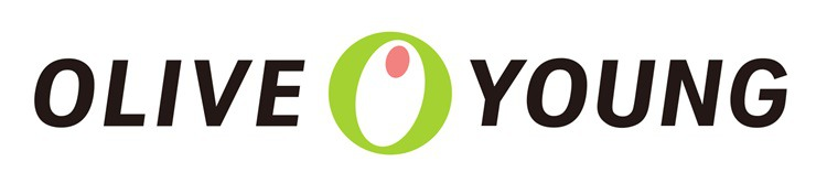 New brand identity logo of O'live Young