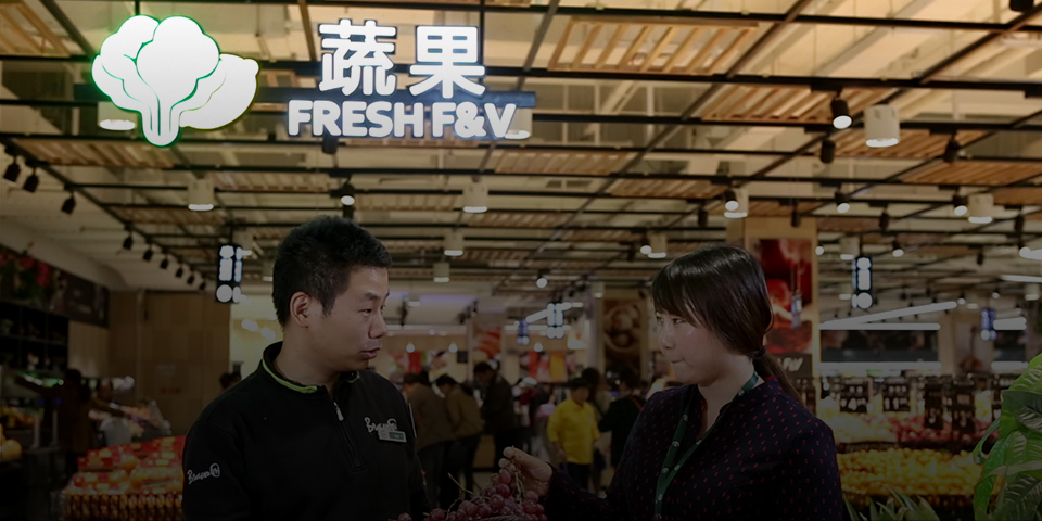 CJ Freshway aims to go beyond Asia and expand