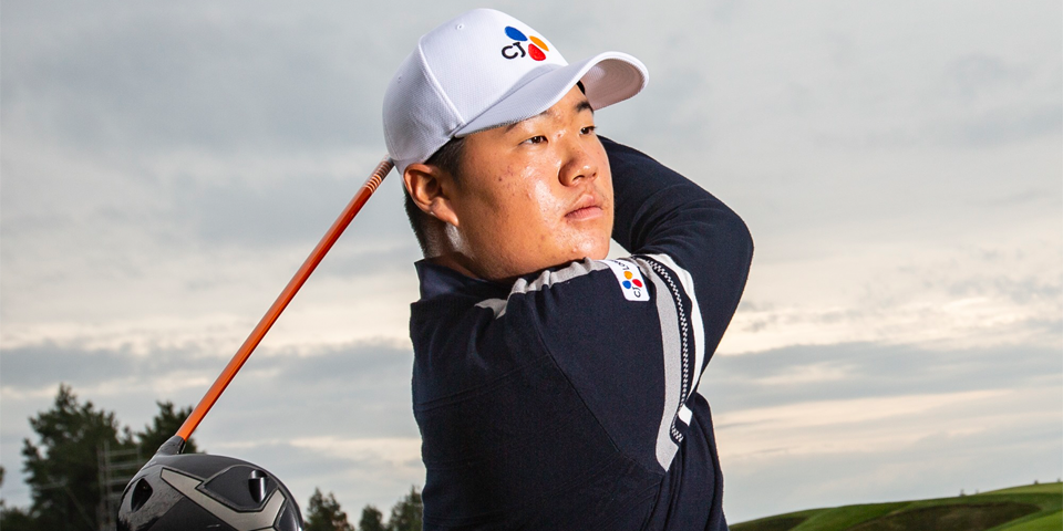 CJ Logistics' sports marketing has hit the jackpot with two of its sponsored golfers Seong-jae Im. together having made it to the 2019 edition of the globally prestigious Presidents Cup