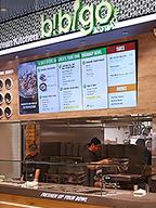 Global K-Food<br>– bibigo