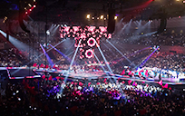 2017 MAMA,<br>the best music festival in Asia