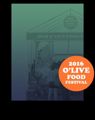 Olive Food Festival