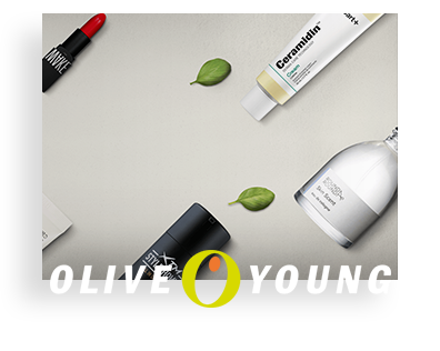 Korea''s No.1 Health & Beauty Store OLIVE YOUNG