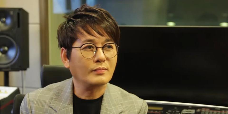 신승훈 프로듀서 인터뷰