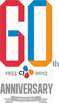 CJ Group's 60th anniversary of founding and the 60th anniversary of Beksul