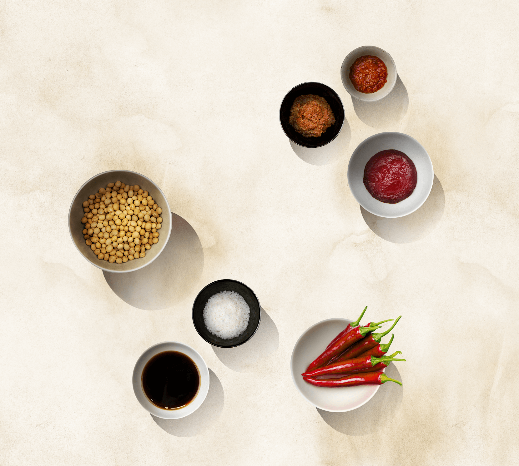 More tasty with the fermentation technology by going with the time for quality ingredient