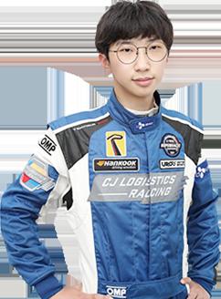 Driver Gyu-Min, Kim