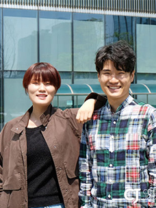 Real stories of CJ E&M producers! Interviews with tvN producers Jung Moo-won and Shin Chan-yang