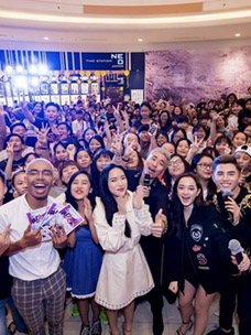 CJ CGV Helps Vietnamese Movies Grow