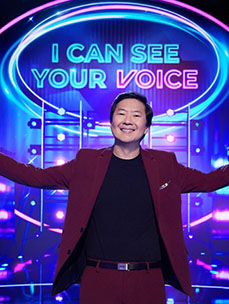 "Ken Jeong, host of the U.S. version of Mnet''s ""I Can See Your Voice"" (image source: Fox)"