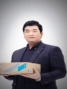 Yoon Han-deuk from CJ Logistics