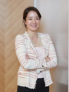 CJ CheilJedang Jang Min-ah