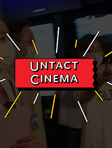CJ LAB EP01 - Enjoy Movies at Theaters Safely Again Along the CGV Untact Road